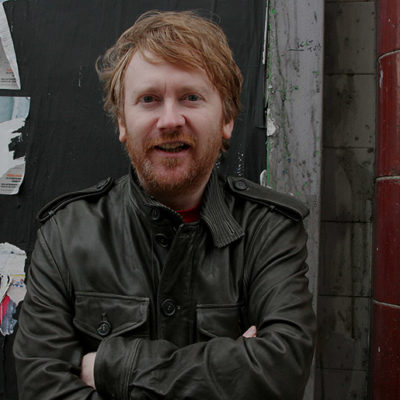 Paul Farley