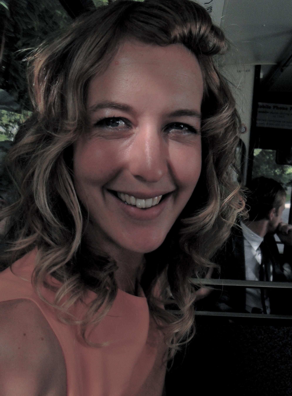 Erin O'Brien (actress)