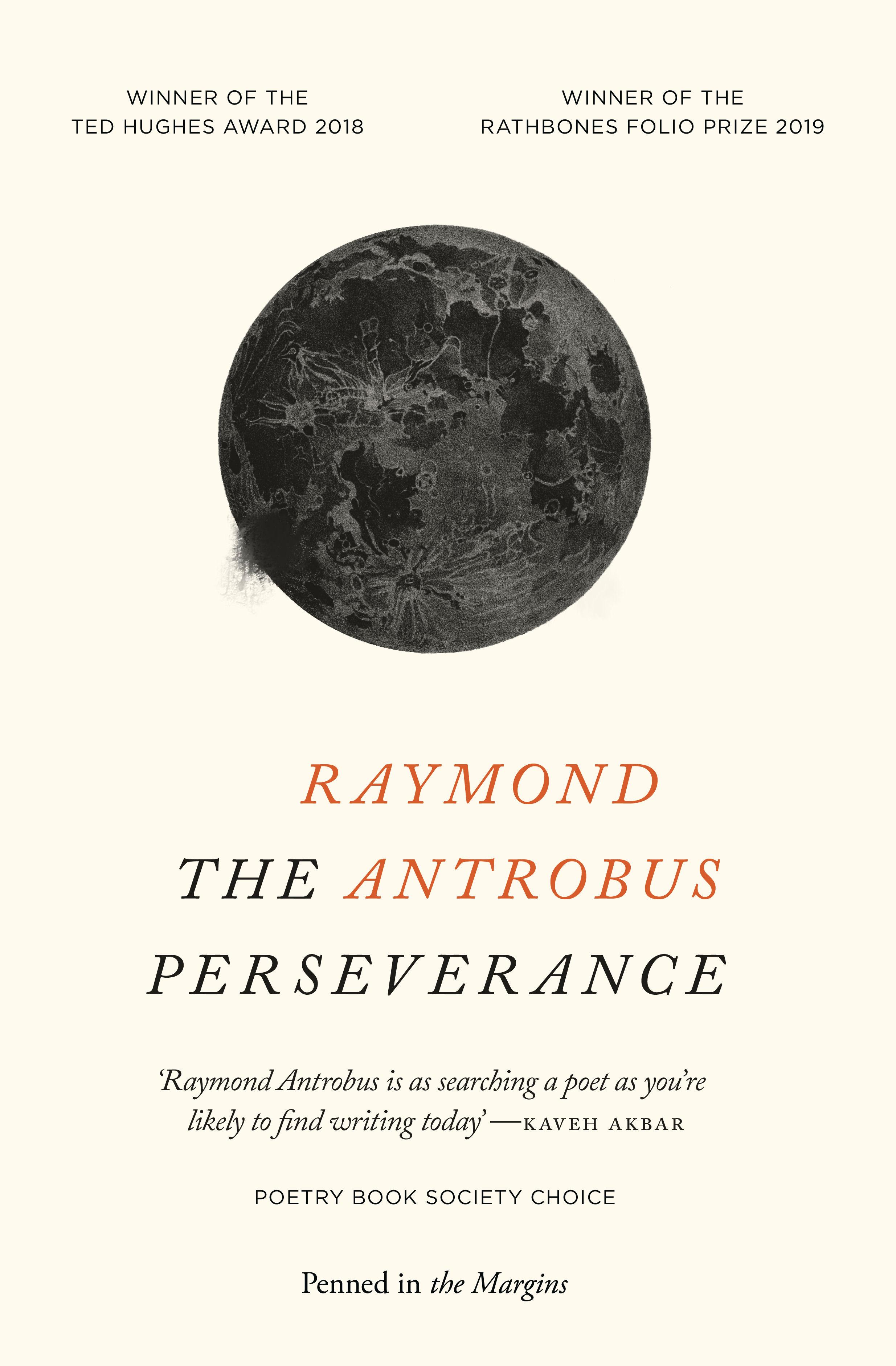Raymond Antrobus