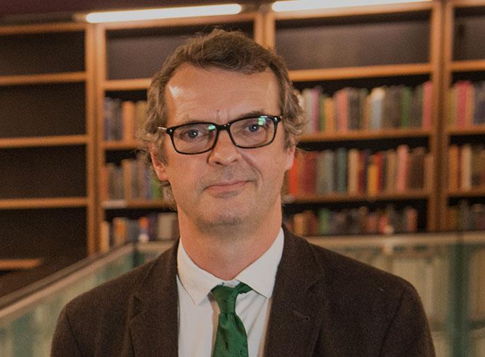 Andrew Holgate