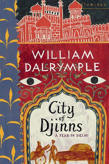 William Dalrymple