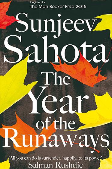 Sunjeev Sahota