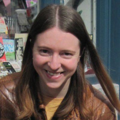 Rebecca Foster